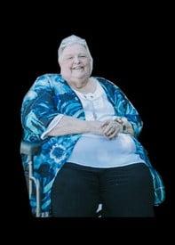 MADILL RUTH ANN nee WOODALL  2021 avis de deces  NecroCanada
