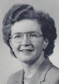 Marie Ethel Gaudette  19292021 avis de deces  NecroCanada