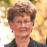 Rena Marie Sears nee Durdle  2021 avis de deces  NecroCanada