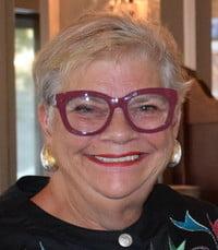 Sandra Paterson Mowles  Sunday March 28th 2021 avis de deces  NecroCanada