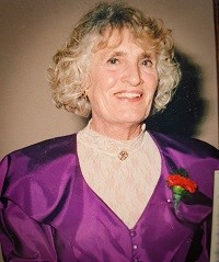Agatha Henriette van der Starre  December 21 1930  March 25 2021 avis de deces  NecroCanada