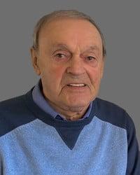 Antoine Doucet  1933  2021 (88 ans) avis de deces  NecroCanada