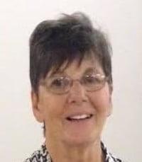 Barbara Jean Moore Kleinsteuber  Saturday April 3rd 2021 avis de deces  NecroCanada