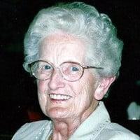 Eileen Roth  May 11 1927  April 3 2021 avis de deces  NecroCanada
