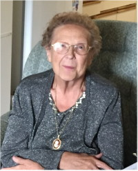 Florence Koeppel nee MacLean nee Komadowski  2021 avis de deces  NecroCanada