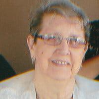 Helen Ann Germain  May 10 1936  March 31 2021 avis de deces  NecroCanada