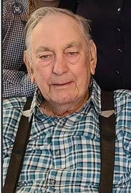 Leslie Peter Pyke  February 15 1930  April 2 2021 (age 91) avis de deces  NecroCanada