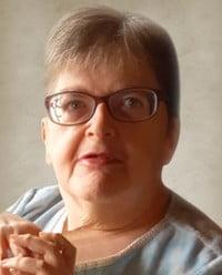 Linda Cossette  1957  2021 (63 ans) avis de deces  NecroCanada