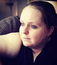 Alicia Anne Timmons  Thursday April 1st 2021 avis de deces  NecroCanada