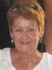 Colette Forcier  19482021 | décédée le 3 avril avis de deces  NecroCanada