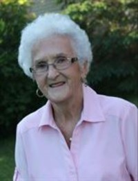 Ella Lillian Davidson  2021 avis de deces  NecroCanada