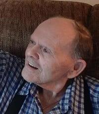 John Ross Smith  19382021 avis de deces  NecroCanada
