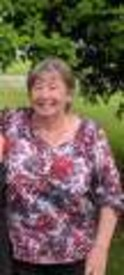 McNalty Faye Ernestine  2021 avis de deces  NecroCanada