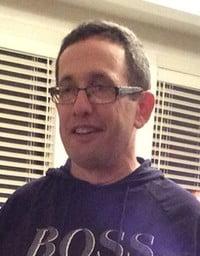 Adam Darryl Garonce  2021 avis de deces  NecroCanada
