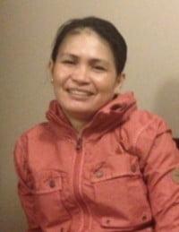 Arlene Sanchez Carreon  2021 avis de deces  NecroCanada