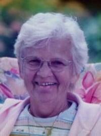 Armande Marie Needham Lacasse  April 21 1930  April 3 2021 avis de deces  NecroCanada