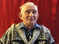 George Edward Morris  October 14 1931  April 3 2021 (age 89) avis de deces  NecroCanada