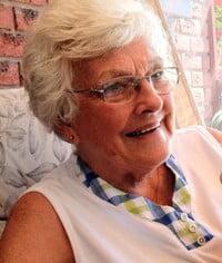 Hazel Gloria Hillman Winnington-Ingram  October 16 1932  March 30 2021 (age 88) avis de deces  NecroCanada