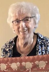 Heard Flora Kathleen  April 2nd 2021 avis de deces  NecroCanada