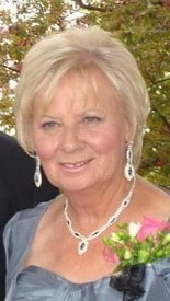 Jackie Melville  2021 avis de deces  NecroCanada