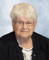 Jeannine Michaud Nadeau  19342021  Décédé(e) le 31 mars 2021 SaintPamphile native de Biencourt. avis de deces  NecroCanada