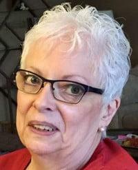 KAMPERS Marilyn Elizabeth Leushner of Ilderton  2021 avis de deces  NecroCanada