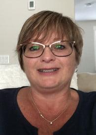 Margaret Mary Hare  2021 avis de deces  NecroCanada