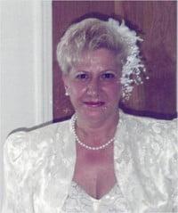 Marie-Claire St-Jean  19362021 avis de deces  NecroCanada