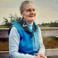 Mary Celia Tait  June 30 1919  February 28 2021 avis de deces  NecroCanada