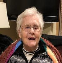 Mildred LaVerne MacKay  2021 avis de deces  NecroCanada