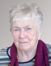 Mme Nadia Wynnycky nee Hrymak  1931  2021 avis de deces  NecroCanada