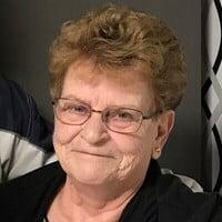 Shirley June Davidson  April 03 2021 avis de deces  NecroCanada