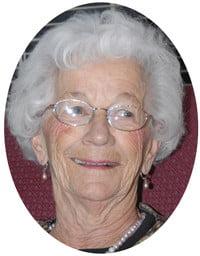 Vera Shirley Mann SHERK  November 25 1927  April 3 2021 (age 93) avis de deces  NecroCanada