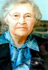 Alice Bertha Cardinal  January 20 1924  March 22 2021 avis de deces  NecroCanada