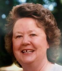 Ann Munro Reid Watson  Thursday April 1st 2021 avis de deces  NecroCanada