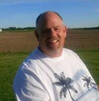 BUCHANAN Daryl Daley of Parkhill  2021 avis de deces  NecroCanada