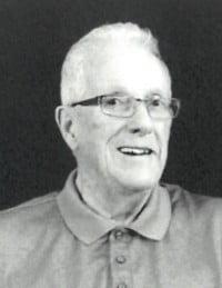 David Curly Sutton Bruce  September 14 1934