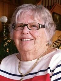 Dolores Boulet Bolduc  19292021 | décédée le 5 avril avis de deces  NecroCanada