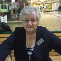 Doreen Southgate  1927  2021 (age 93) avis de deces  NecroCanada