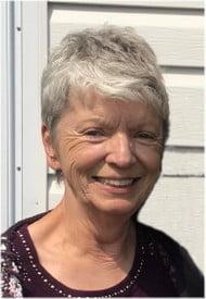 Eunice Louise Cyr  2021 avis de deces  NecroCanada