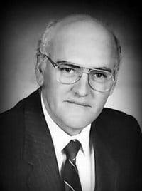 Ian Robinson MacKeigan  19402021 avis de deces  NecroCanada