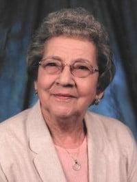 Irene Belliveau  19222021 avis de deces  NecroCanada