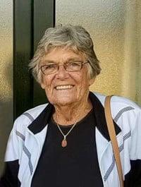 KLUNGEL Ann van den Heuvel of Exeter  2021 avis de deces  NecroCanada