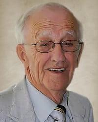 Leo Rousseau  1927  2021 (93 ans) avis de deces  NecroCanada