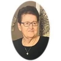 Phyllis Ethel Rice  June 13 1945  April 06 2021 avis de deces  NecroCanada