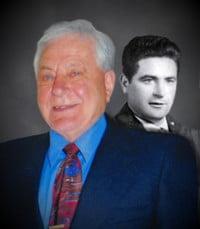 Pietro Remollino  Tuesday April 6th 2021 avis de deces  NecroCanada