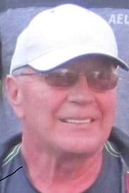 Robert Bob Arthur MacLean  2021 avis de deces  NecroCanada