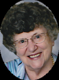 Virginia Evelyn