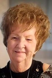 Yolande St-Pierre Seguin  4 avril 2021 avis de deces  NecroCanada