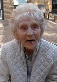 Avis Maxine Tickner  2021 avis de deces  NecroCanada